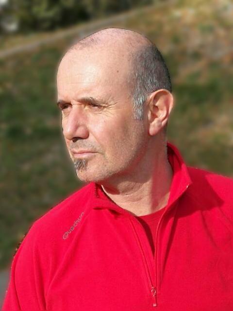 Massimo Angelini