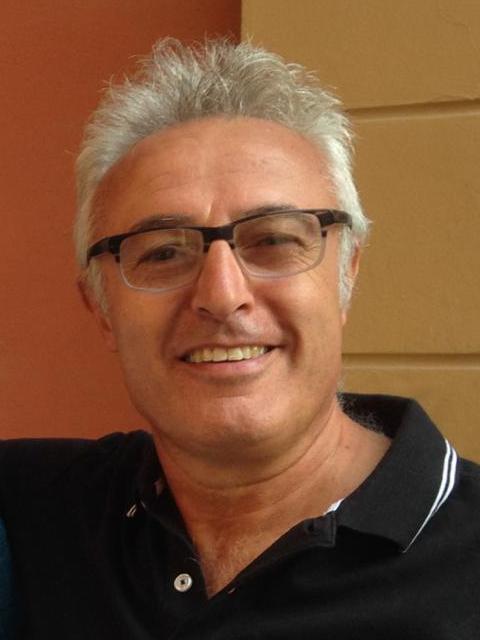Marcello Martinelli