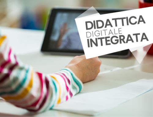 DEA Scuola – Matematica e Didattica Digitale Integrata